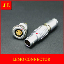 Buy LEMO FGG.1B.306.CLAD/EGG.1B.306.CLL,Circular metal plug self-locking connector,LEMO connector B series for $26.50 in AliExpress store