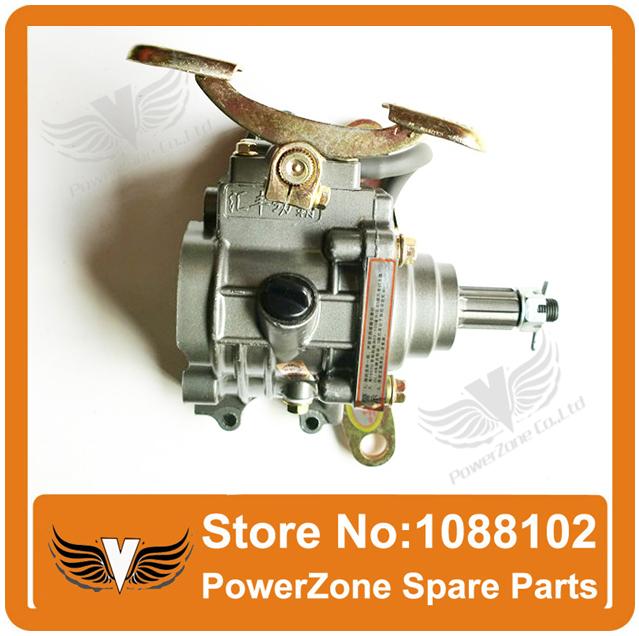 Loncin Zongshen Lifan 125cc 150cc 200cc ATV & Tricycle Foot Control Reverse Gear Box Reverse Gear Transfer Case Free Shipping(China (Mainland))