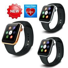 2016 New Smartwatch A9 Bluetooth Smart watch for Apple iPhone & Samsung Android Phone PK DM08 LF08 DZ09 DM360