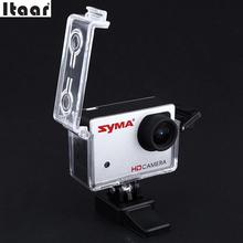 8.0MP HD Camera w/ 4GB Memory Card For Syma X8G Quadcopter Drone Helicopter UFO
