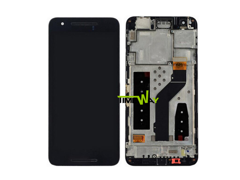 5pcs DHL/EMS LCD + Touch Digitizer FOR Samsung Galaxy A7 A7000 lcd display with touch screen for galaxy A7 screen