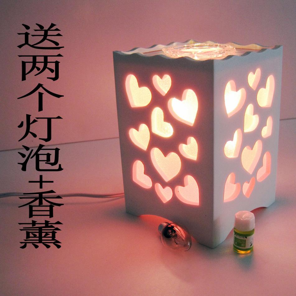 Торшер лампу ночник