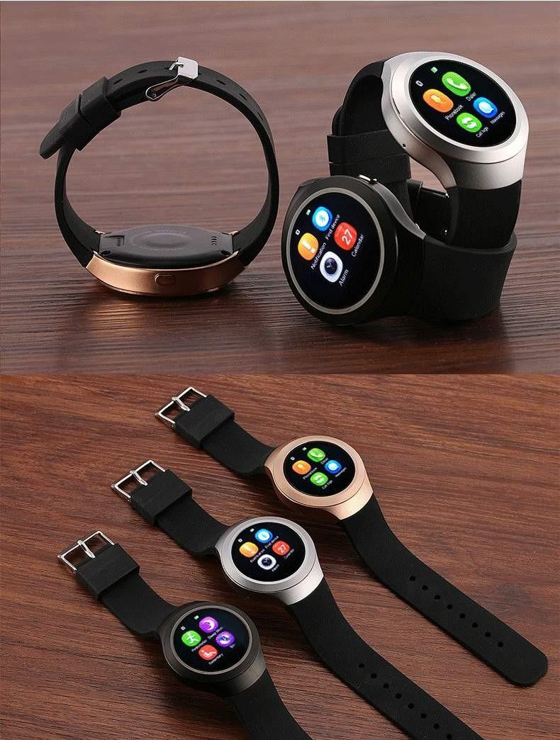 2016 paragon Smartwatch SIM card Waterproof Fitness Tracker for xiaomi apple bluetooth Smart watch SIM CARD pk U8 GEAR MOTO 360