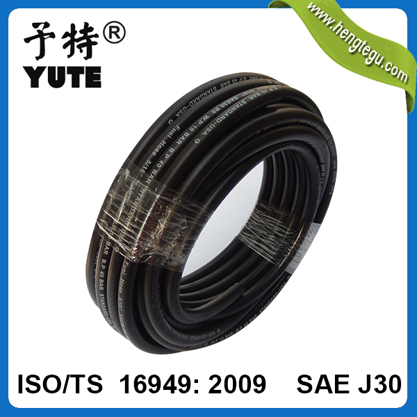 Car engine parts 14mm industry synthetic diesel fuel hose free shipping(China (Mainland))