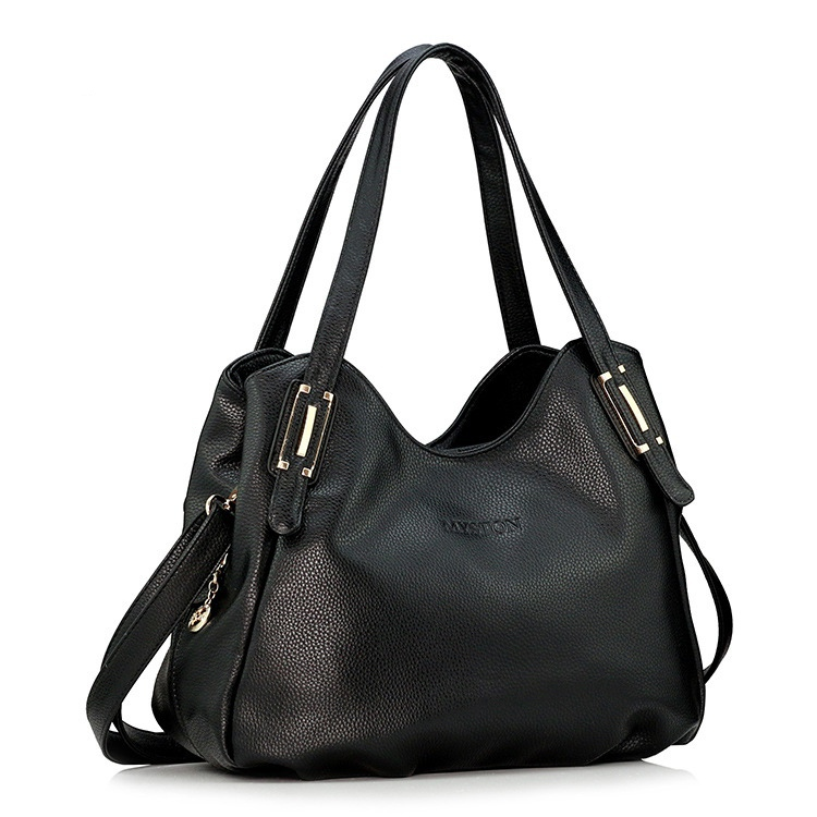 Awesome Le Donne Leather Womens City Crossbody Bag