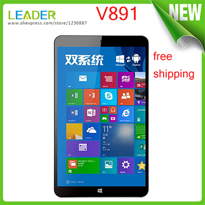 8 9 Inch Onda V891 Dual OS Windows 8 1 Android 4 4 Original Tablet PC