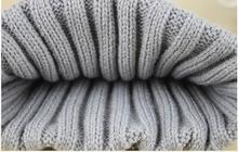 High Quality 2015 Women Hats for Girls Pearl NEW YORK Warm Winter Ladies Letter Cap Knitting