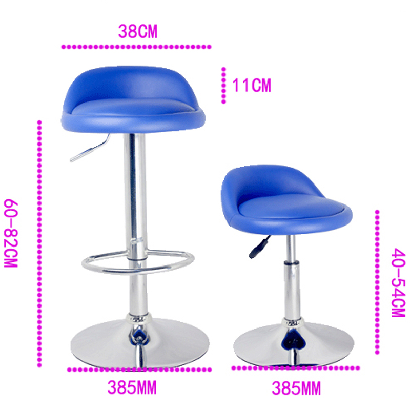 Promotional price bar chairs reception Bar stools height adjustable chair shall lift home stool<br><br>Aliexpress
