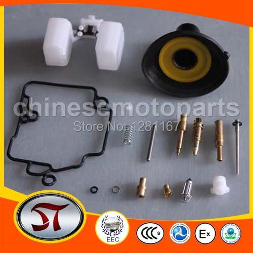 18mm Carburetor Repair Rebulit Kits for GY6 50cc ATV, Go Kart & Scooter TaoTao(China (Mainland))