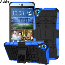 For HTC Desire 620 Case pretty Shockproof Hybrid Hard Silicone Rugged Rubber Phone Case Cover For HTC 610 526 626 650 820 826 X9(China (Mainland))