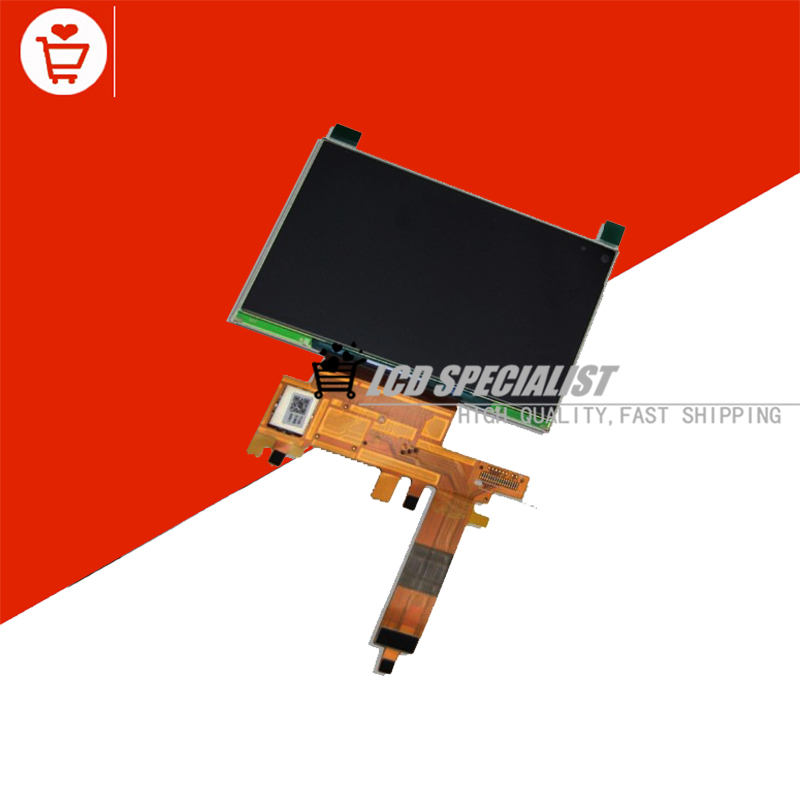 High Quality 5 Inch For PS Vita PCH -1004 PS VITA PCH 1004 wifi PSVITA PCH 1004 LCD Display Screen Panel Repartment <br><br>Aliexpress