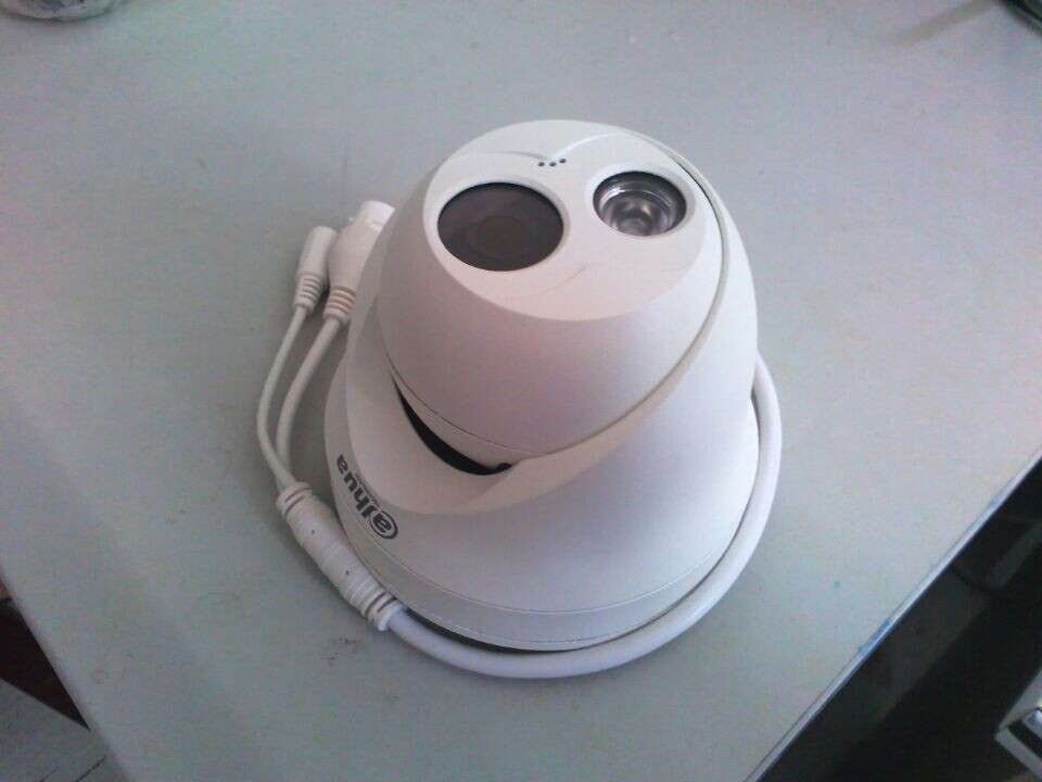Authentic licensed da Hua DH-IPC-HDW4105C network HD dome-type surveillance camera 1.3M 960P<br><br>Aliexpress
