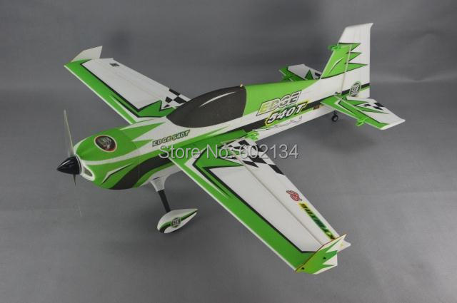 SKYWING EPP PLANE RC 3D airplane RC MODEL HOBBY TOYS/-wingspan 1397mm, 55INCH 50E EDGE 540T 3D plane kit )