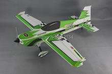 Buy SKYWING EPP PLANE RC 3D airplane RC MODEL HOBBY TOYS/-wingspan 1397mm, 55INCH 50E EDGE 540T 3D plane kit ) for $118.00 in AliExpress store