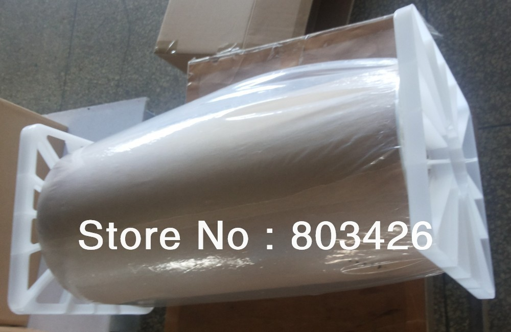JETYOUNG PVA Water Transfer Blank Film for screen printing ONLY-Thickness 32mu Width 50cm Length 1000M/ Roll(China (Mainland))