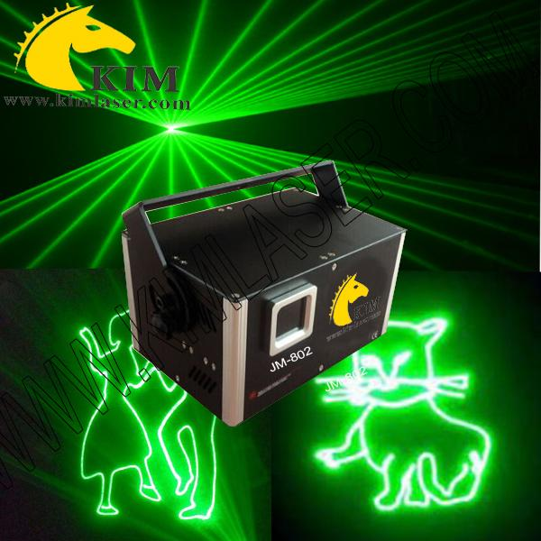 Green 500mw laser beam and animation SD card laser lighting/laser show system/dj laser lighting/show laser/lazer light/laser dj lite
