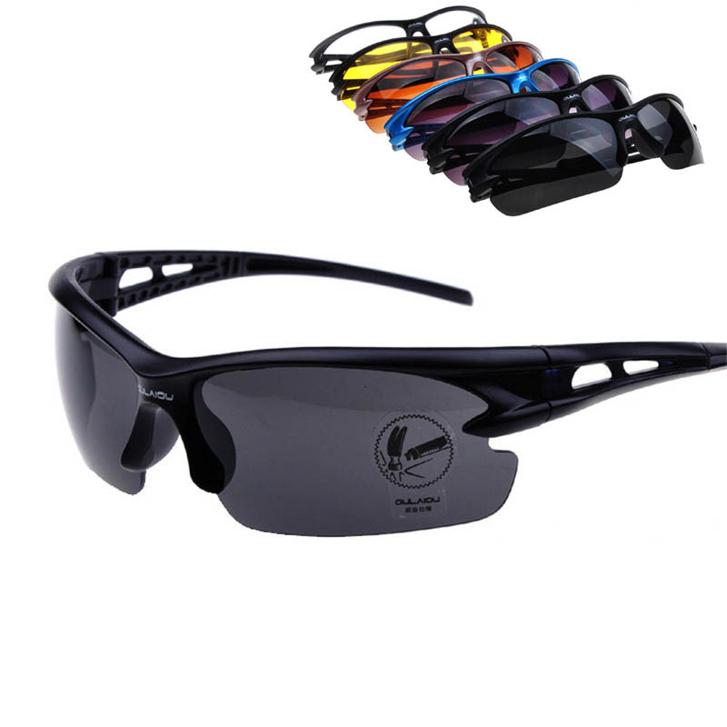 Free shipping outdoor sports bicycle bike riding cycling eyewear sunglasses women men fashion glasses glass goggles 3105(China (Mainland))