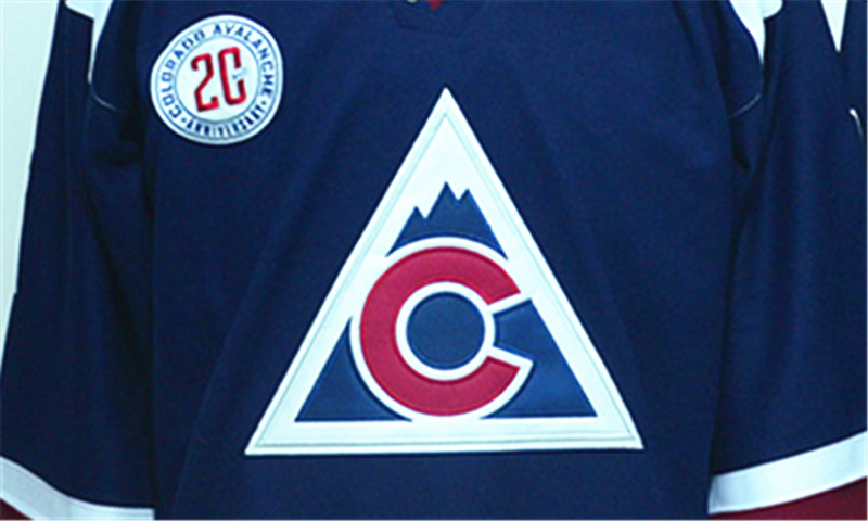 New Colorado Avalanche Jerseys 2016 Series Stadium White 9 Matt Duchene 19 Joe Sakic 92 Gabriel Landeskog Blue Stitched Jerseys(China (Mainland))