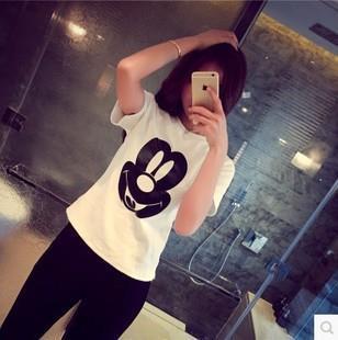 Женская футболка Brand new 2015 t o 513 женская футболка new stripe top t 2015 o vt237