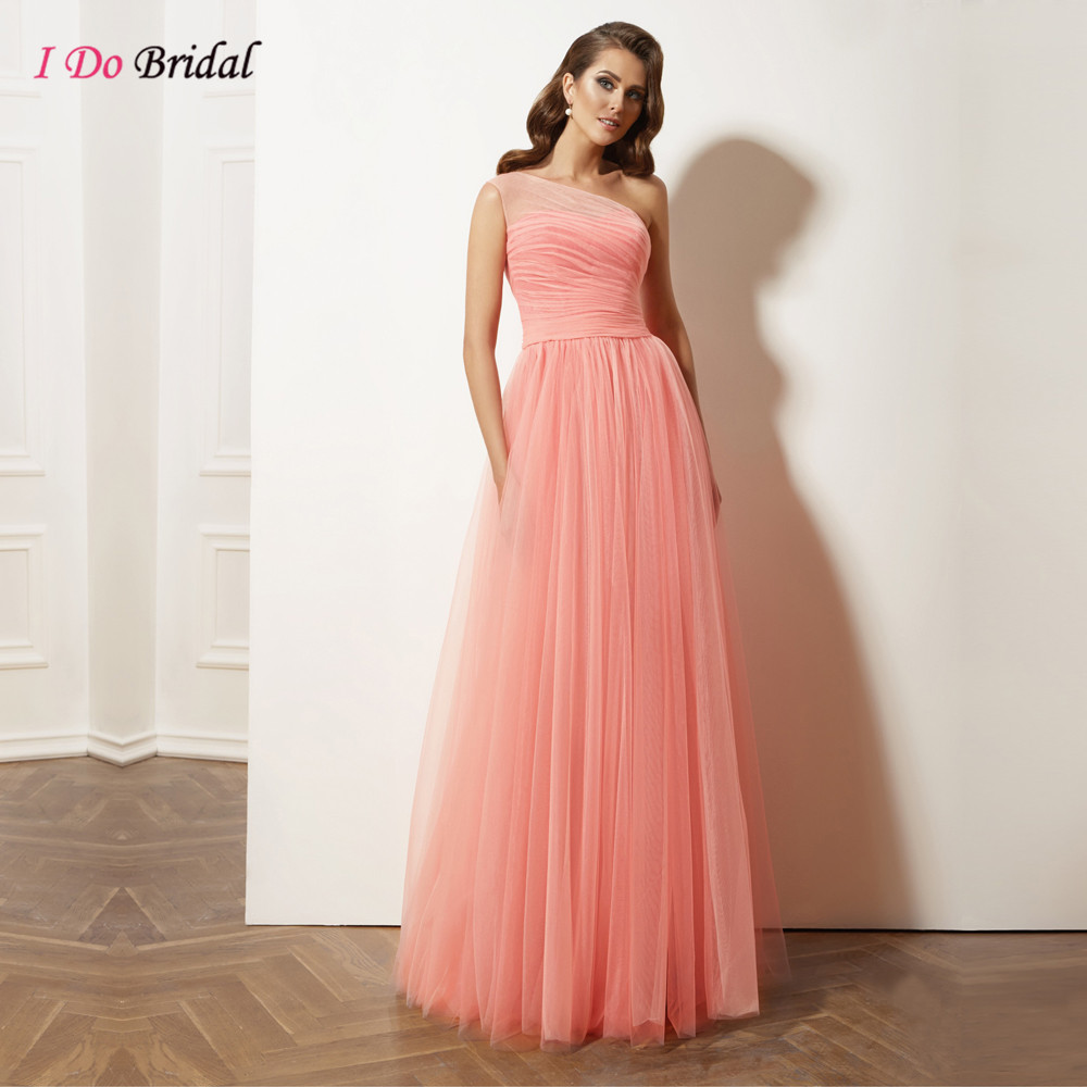 Online get cheap western wedding bridesmaid dresses for Country dresses for wedding guest