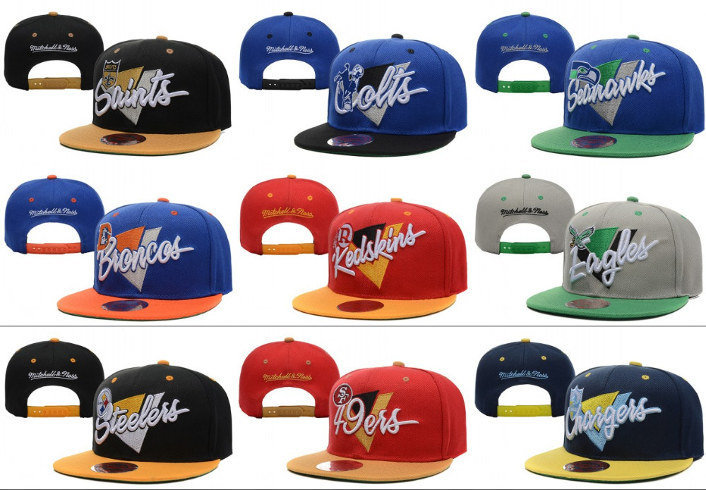 Free fast shipping Best Quality nfl cap all team San Francisco 49ers cap Snapbacks 15 colors Chicago Bears HATS(China (Mainland))