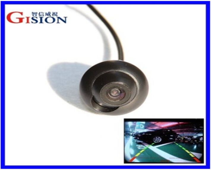Car Rear View Camera,170 Degree Color Reverse Camera,Backup,Parking assitance - Gision Automobile Security Mall store