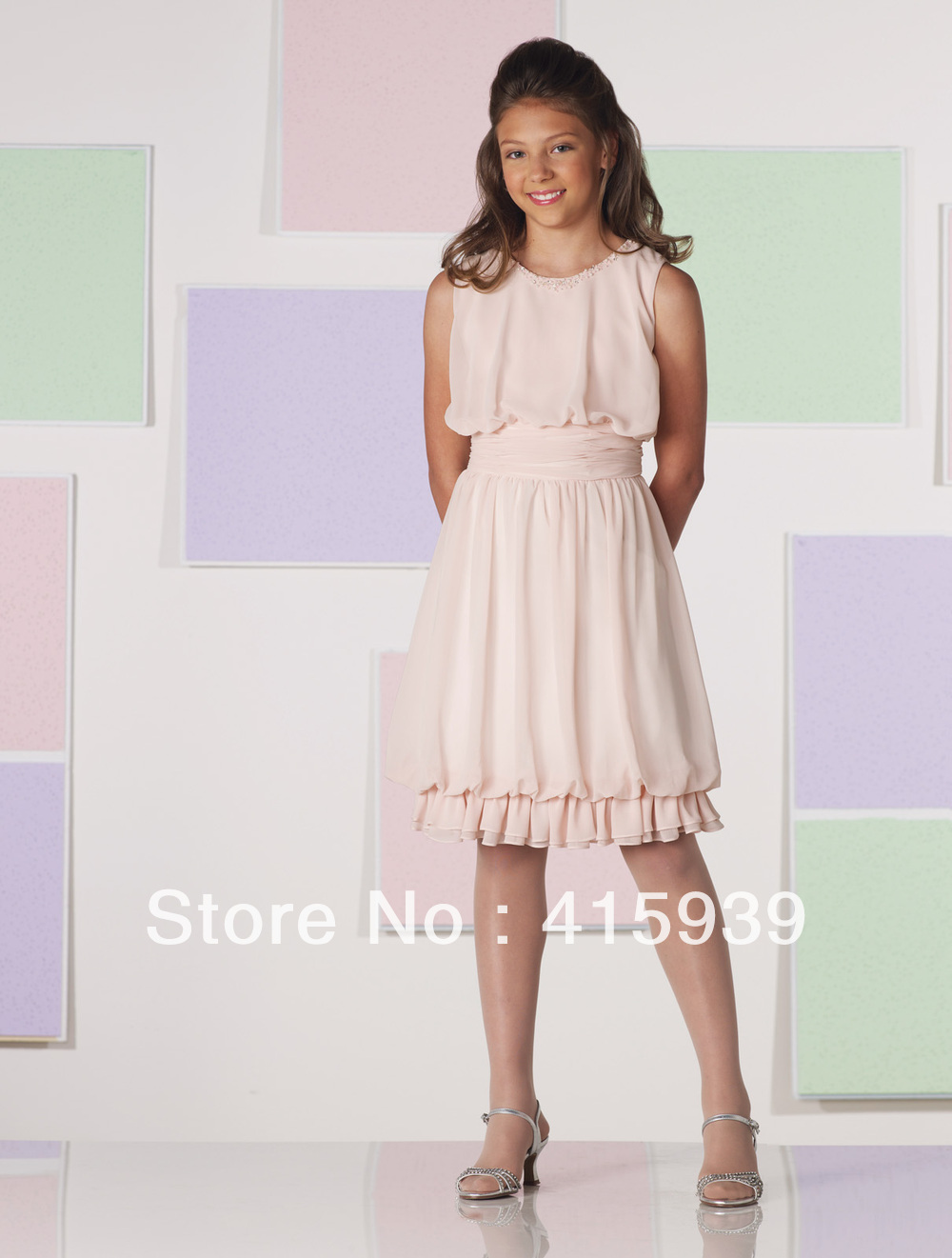 Junior Clothing For Girls | Beauty Clothes