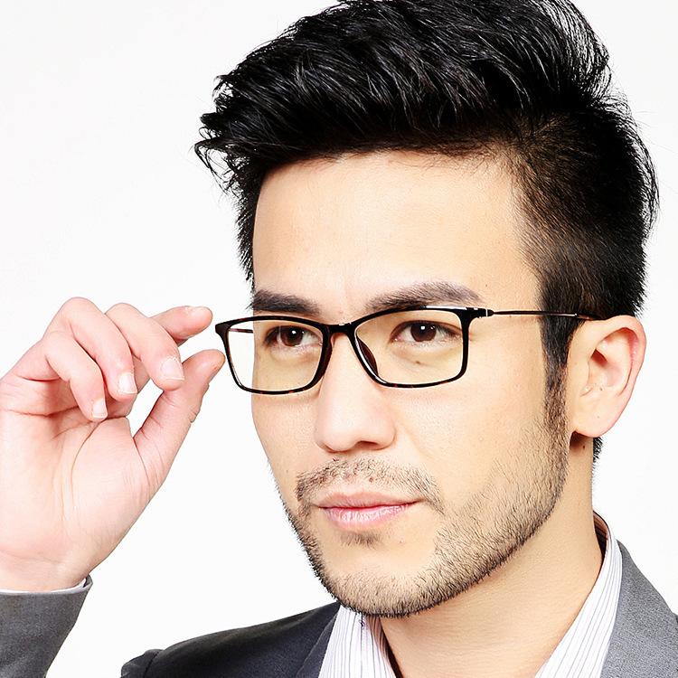 Atractivo Monturas De Gafas Para Hombres Tendencias Modelo - Ideas ...