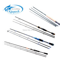 No.1 Quality&service By EMS Luxurious Casting Carbon   Spinning 2.10M   Baitcasting and Lure Fishing Rod