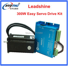 Buy Professional Leadshine Closed Loop Hybrid Servo Drive Kit HBS57 Drive + 573HBM20 Motor Encoder leadshine stepper for $400.00 in AliExpress store