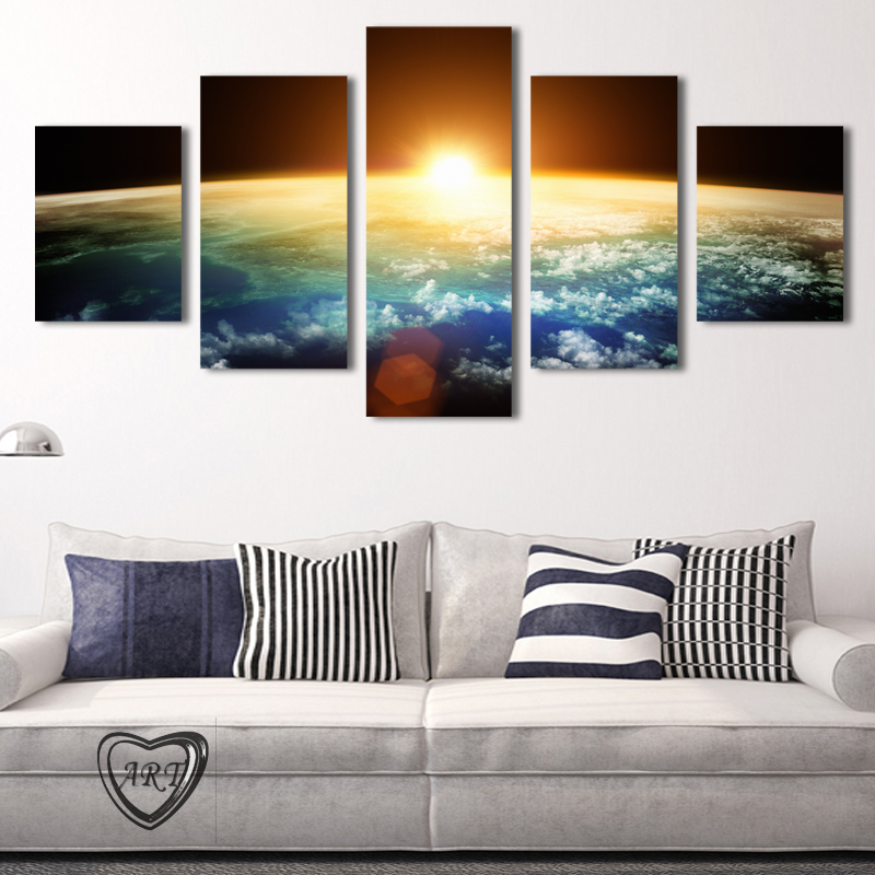 art painting modern Picture More Detailed Picture about
