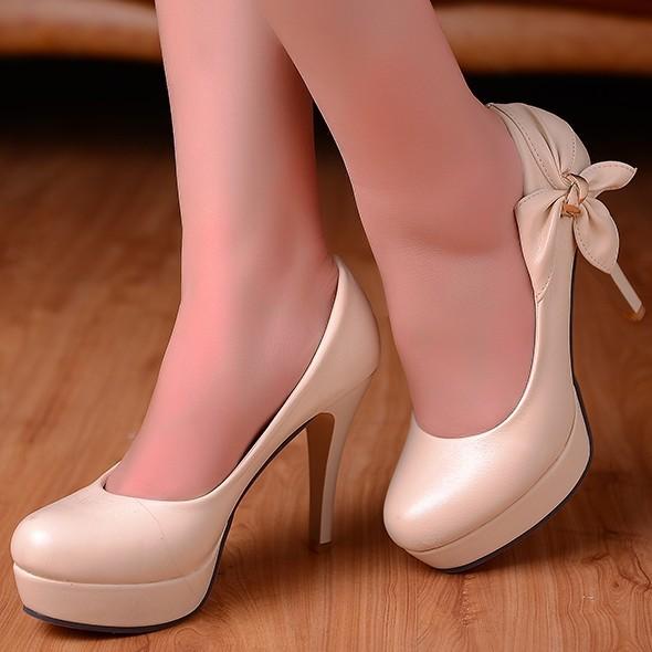Light Pink Heels Cheap | Fs Heel