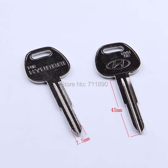 F-222 blank car key.big car key(China (Mainland))