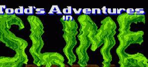 16 Bit MD Cartridges Brand New Support Mixed Orders --- Todd's Adventures in Slime World (U)(China (Mainland))
