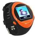 PG88 ZGPAX S88 GPS Watch for Child Older Mini GPS Tracker Watch Google Map Two way