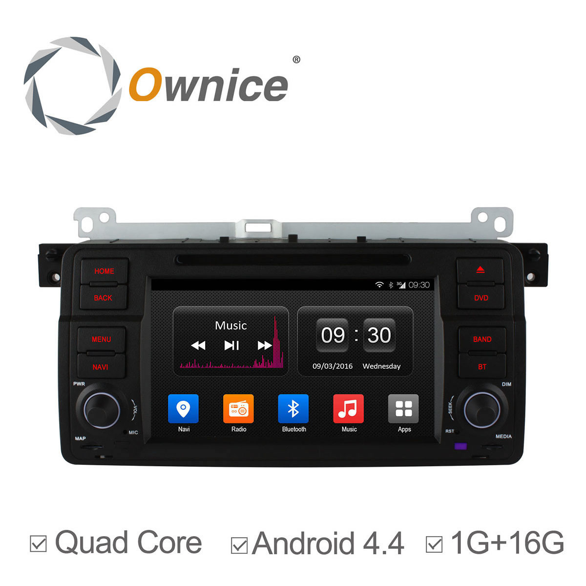 Aliexpress Com Buy Mekede 1024 600 10 Android 7 1 Car Dvd Player For Mazda 6 2008 2009 2010: Buy 7 Inch Silver Panel Android 4.4.4 Quad Core Car DVD GPS Radio Head Unit Opel Zafira(2005