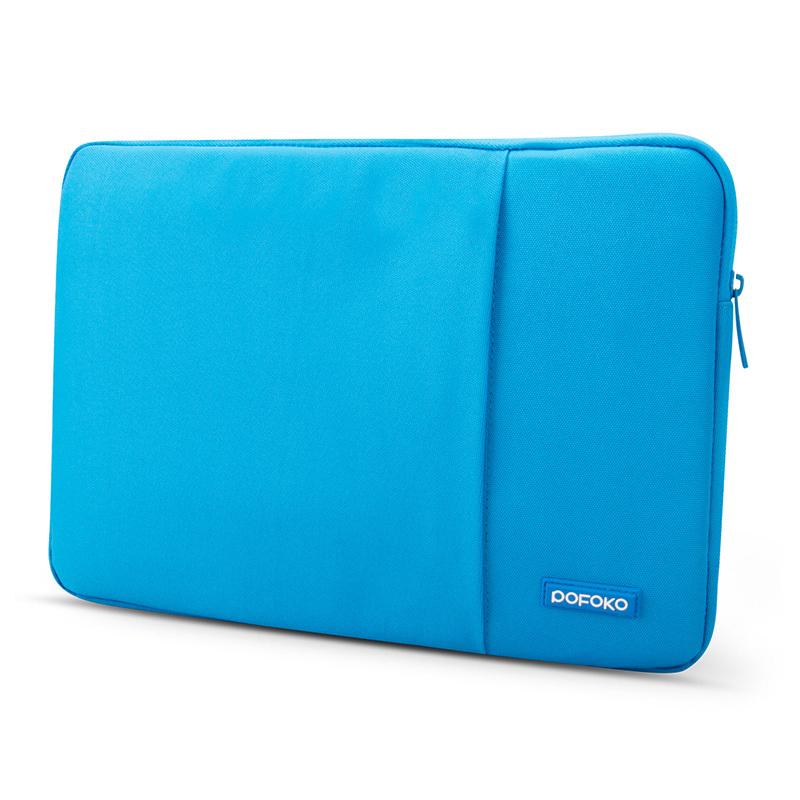 Sleeve For Macbook Air Laptop Bag Protecive Liner Case Fashion Zipper Laptop Bag 15.6/13.3/11.6 Inch Lap Top Case(China (Mainland))