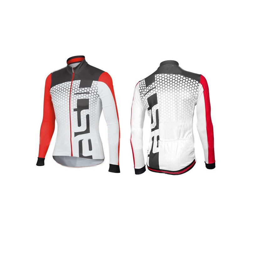 2016 New Design Breathable No Fleece/Thermal Biking Sport Jersey(Maillot) Racing Clothing Made From Polyester Ciclismo Wear(China (Mainland))
