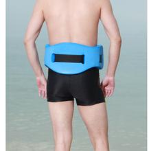 No resistance  floating backs, swimming laps, swimming life-saving supplies Swimming equipment(China (Mainland))