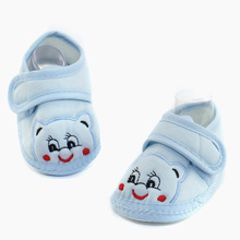 free shipping 2015 Baby Boy and girls Cartoon baby toddler shoes 11cm 12cm 13cm spring autumn