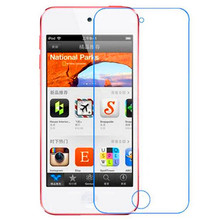 8 Pcs Pelicula De Vidro Tempered Glass For iPod Touch 5 Screen Protector Ultra Thin Shock Absorption Protective Glass Film