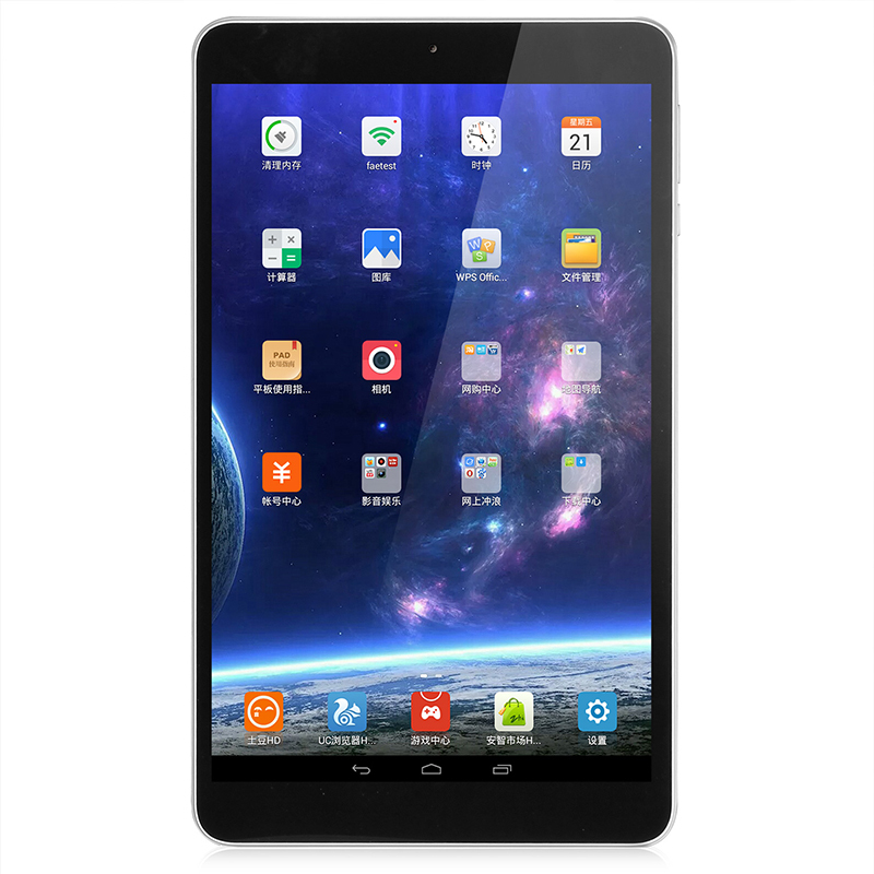 China Brand Cheap Quad Core Android Tablet PC 8 inch IPS Screen Onda V801S Allwinner A33