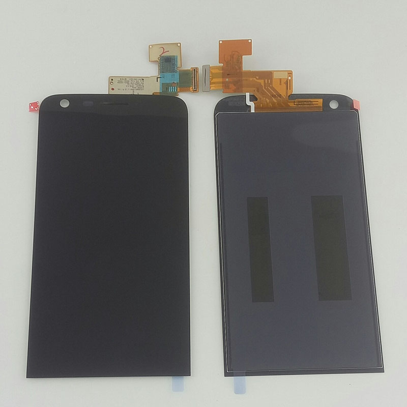 """5.3"""" IPS 2560x1440 LCD Display Monitor Touch Panel Screen Digitizer Glass Assembly For LG G5 H850 VS987 H820 LS992 H830(China (Mainland))"""