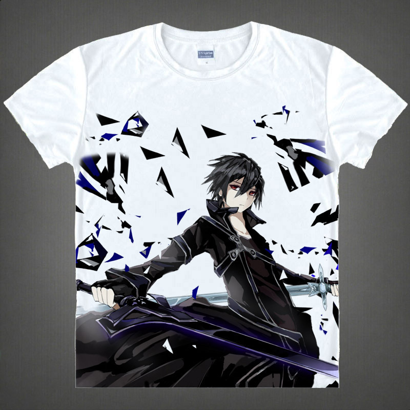 Anime t bing images for Cute japanese t shirts