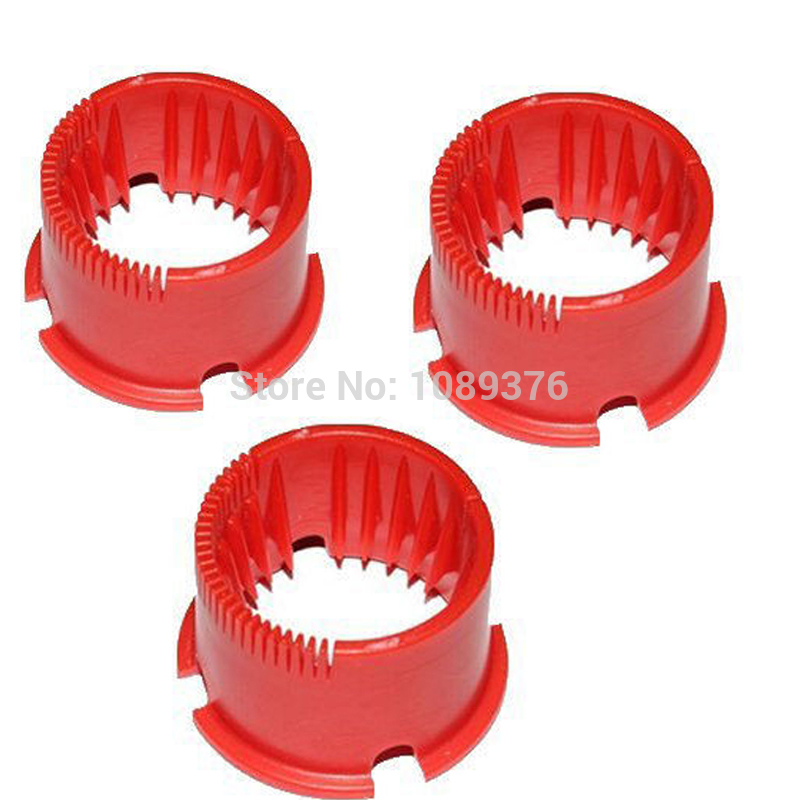 Free Post New 3 Piece Cleaning Tool for iRobot Roomba Robotic Vacuum Cleaner(China (Mainland))