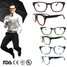 FREE SHIPPING 2015 newest trend top quality oculos de grau for man grey spring hinge eyegalss frame red man accessories B140263