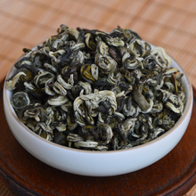 Buy China Green Tea Spring Snail 100g, Green Tea Spring Snail China Luo Green Tea, jasmine Jasmine free delivery for $8.40 in AliExpress store