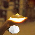 USB 3 5m Motion Infrared Sensor Rechargeable LED night lamp LED Bedroom Night Lights for Baby