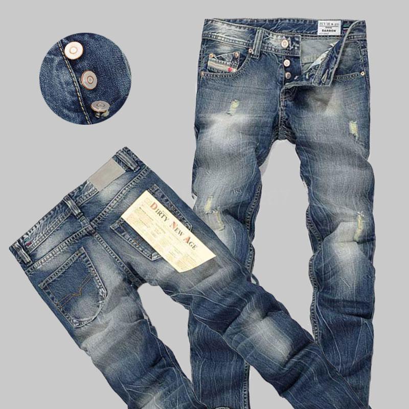 Popular Diesel Jeans Men-Buy Cheap Diesel Jeans Men lots ...