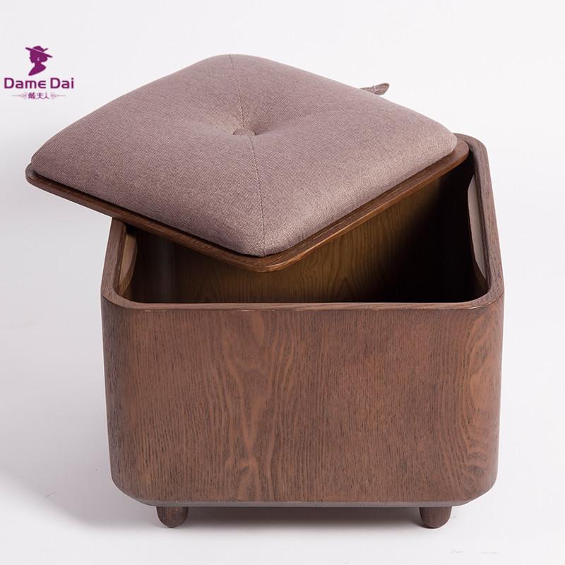 Encantador Cubo Negro Muebles Otomana Imagen - Muebles Para Ideas de ...